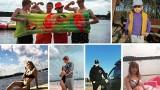 Instagram pełen Waszych zdjęć znad zalewu Sielpi. Wybraliśmy te najfajniejsze