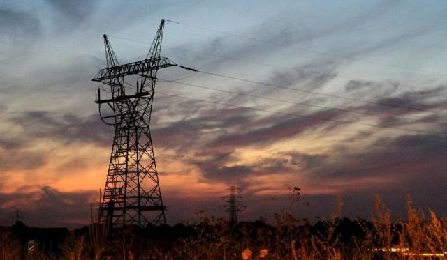 Mieszkańcu powiatu aleksandrowskiego będą bez prądu.