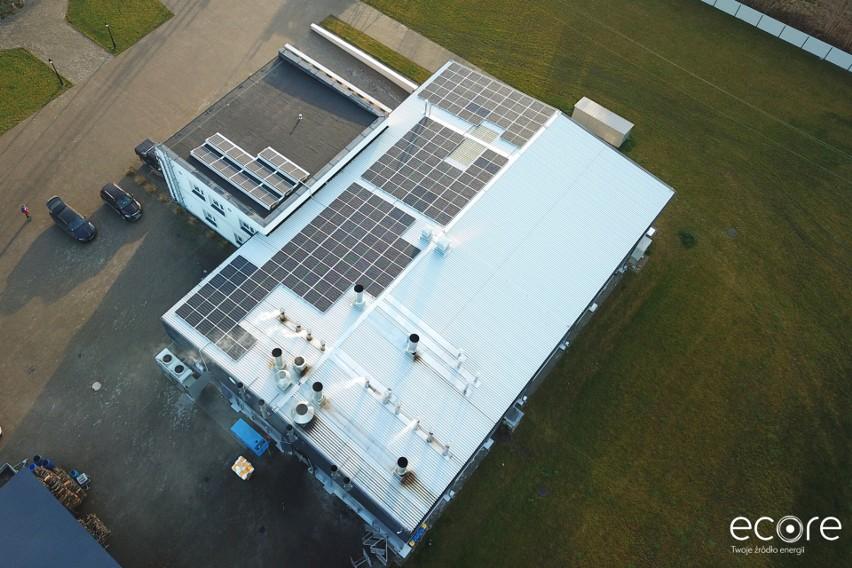 Fotowoltaika to już konieczność – elektrownia słoneczna jako własne źródło energii