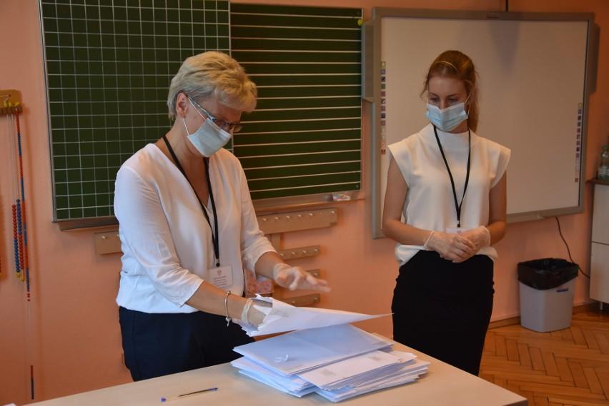 Wybory prezydenckie w Marklowicach inne niż w całej Polsce....