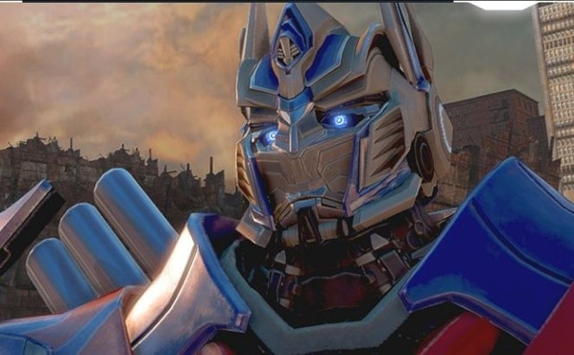 Transformers: Rise of the Dark SparkTransformers: Rise of the Dark Spark. Jest data premiery