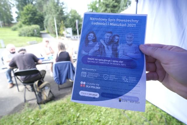 Narodowy Spis Powszechny Ludności i Mieszkań będzie trwał do 30 września. W Toruniu jak dotąd z obowiązku wywiązało się nieco ponad 50 procent mieszkanek i mieszkańców