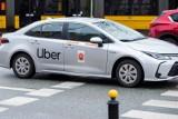 Duże zmiany w Uberze. Od 1 października wchodzą w życie nowe przepisy