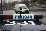 Funkcjonariusz zatrzymał złodzieja chwilę po dokonaniu kradzieży