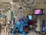 Białystok. Szpital wojewódzki przeprowadził ponad 200 operacji robotem da Vinci. Jak wygląda zabieg? (ZDJĘCIA)