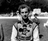 Zmarł Henryk Olszak, były żużlowiec mistrzowskiej drużyny Falubazu Zielona Góra