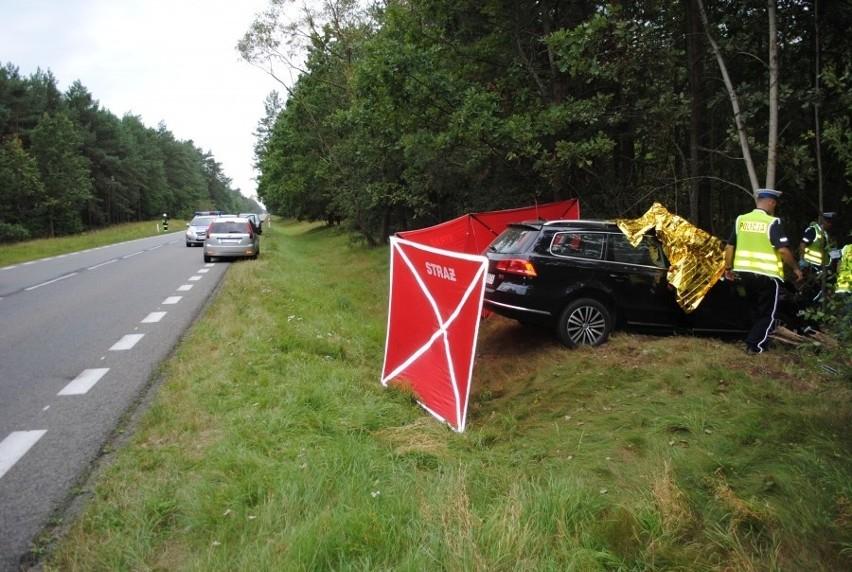 3 września około godz. 7.00 w miejscowości Ogony na drodze krajowej k 61 doszło do tragicznego w skutkach wypadku drogowego. 54-letni mężczyzna wspólnie z żoną podróżował volkswagenem passatem od Ostrołęcki w kierunku Różana. Na jezdnię wbiegł łoś. Volkswagen uderzył w zwierzę, które zginęło, a potem zjechał do rowu i uderzył w drzewo. Kierowca poniósł śmierć na miejscu. Był nim ceniony lekarz z Ostrołęki Krzysztof Sosiński. Jego żona trafiła do szpitala, jej obrażenia nie zagrażały życiu.Zobacz: W wypadku w Ogonach zginął lekarz z Ostrołęki Krzysztof Sosiński