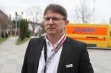 Grzegorz Szulc opowiada o występach w Koronie Kielce i o Młodzieżowych Mistrzostwach Świata w boksie