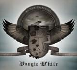 Doogie White - klasyk hard rocka nagrał As Yet Untitled
