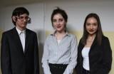 Matura próbna Operon 2019 matematyka. Uczniowie IV Liceum Ogólnokształcącego w Kielcach przystąpili do egzaminu [ZDJĘCIA]
