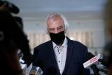 Wicemarszałek Sejmu Ryszard Terlecki spotkał się w poniedziałek ze Swietłaną Cichanouską - poinformował Marek Pęk, wicemarszałek Senatu
