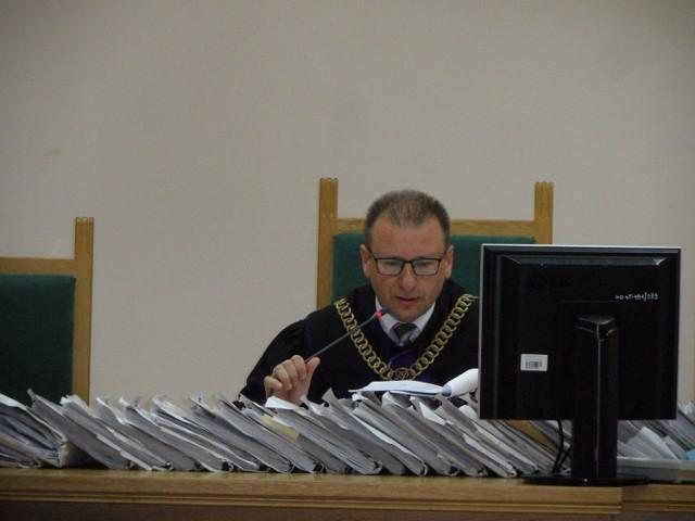 Częstochowa: Rozprawa w sprawie katastrofy pod Szczekocinami