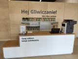 IKEA w Gliwicach: w centrum handlowym Europa Centralna jest pierwszy na Śląsku Punkt Odbioru Zamówień sieci IKEA. Ma on już rok