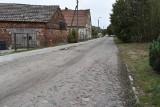 Gmina Bobrowice. Droga w Chromowie. Wyczekiwany od lat remont ruszy w przyszłym roku!