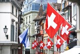 Szwajcaria jeszcze długo nie wstąpi w szeregi UE