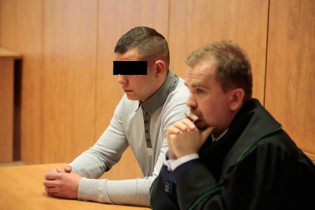 Proces ruszył przed Sądem Rejonowym w Opolu.