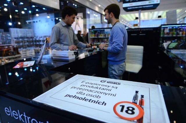 Głównym zadaniem ustawy tytoniowej oraz unijnej dyrektywy miała być regulacja rynku tytoniowego, w tym e-papierosów i liquidów.