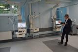 Stalowa Wola. Nowoczesny Oddział Anestezjologii i Intensywnej Terapii czeka na sprzęt