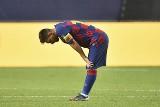 """Przeciąganie liny między Leo Messim a Barceloną trwa. """"Piłkarz jest na przegranej pozycji"""""""