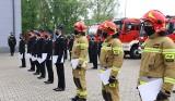 Dzień Strażaka w Komendzie Powiatowej Państwowej Straży Pożarnej w Staszowie (ZDJĘCIA)