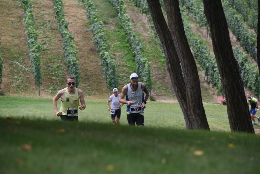 Maraton Winnic, Półmaraton Winnic w Górzykowie. Impreza...