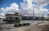 Radom. W hali sportowej przy ulicy Struga trwają prace wykończeniowe. W połowie maja zaczną się roboty na stadionie
