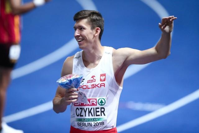 Damian Czykie