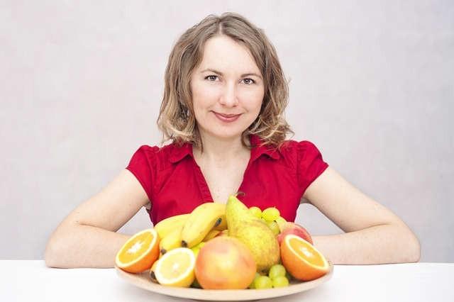 - Osoby o prawidłowej wadze mogą zjeść 1-2 pączki - mówi Joanna Scheffs