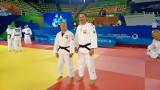 Judo. W Korei Południowej i Serbii. Sukcesy Tomasza Woźniaka, Anny Jagiełło i Leszka Piąstki