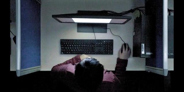 Czyściciel internetu to cichy zawód XXI wieku