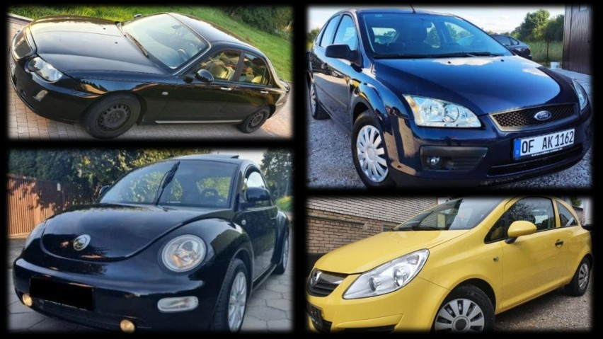 Chcesz kupić samochód w cenie do 10 tysięcy złotych? W...