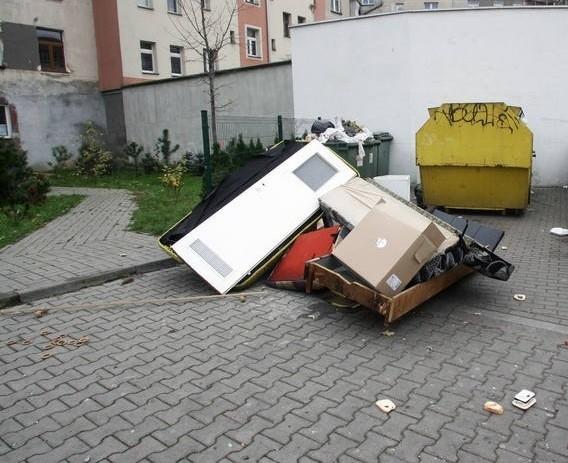 PSZOK przy ul. Składowej w Grudziądzu wznawia działalność od soboty, 25 kwietnia