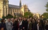 Erasmus Plus w Zespole Szkół Społecznych przy Fabrycznej 10 w Białymstoku. Z Białegostoku do europejskich szkół (zdjęcia)