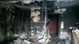 Tragiczny pożar na Limanowskiego. Pięć lokali nadal nie nadaje się do zamieszkania