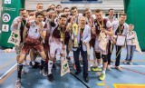 AMP w siatkówce: Złote medale dla drużyn z Opola