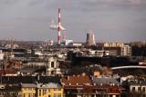 Kraków najsilniej zanieczyszczanym przez przemysł miastem wojewódzkim w Polsce. Powstaje u nas prawie 19 proc. pyłów emitowanych w miastach