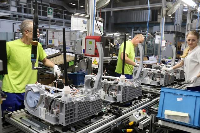 Największe zainteresowanie zgłaszają firmy produkcyjne, logistyczne i usługowe.