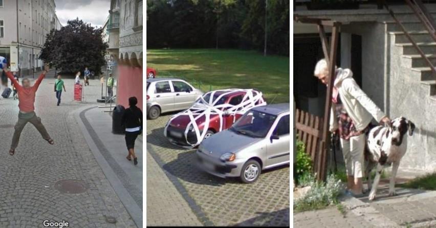 Jesteście ciekawi jak Polska i Polacy wyglądają na Google...