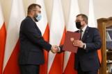 Zmiana Głównego Lekarza Weterynarii w Polsce. Nowym został Mirosław Welz