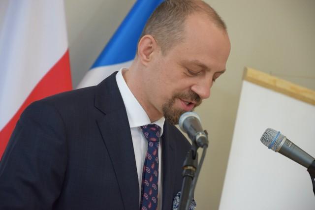 Burmistrz Więcborka Waldemar Kuszewski otrzymał jednogłośne wotum zaufania i absolutorium za wykonanie budżetu za 2020 rok