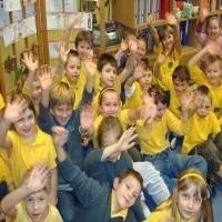 Uczniowie klasy II b ze Szkoły Podstawowej nr 4 w Ełku do końca roku wezmą udział w programie przyrodniczo-ekologicznym
