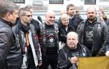 Motocykliści z klubu Korsarze Łódź chcą w 24 godziny dojechać do Nottingham. Chcą pomóc koledze, który stracił nogę