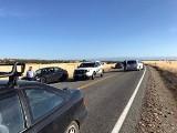 USA: Strzelanina w Kalifornii. Napastnik otworzył ogień m.in. w okolicach szkoły w Tehama, są ofiary