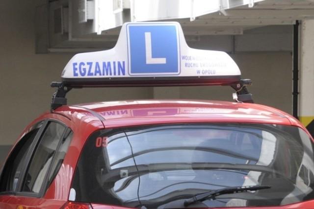 W Kędzierzynie-Koźlu będzie można zdawać egzaminy na prawo jazdy kategorii B i B1.