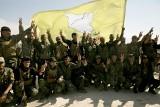 Syria: Padł ostatni bastion Państwa Islamskiego na wschodzie kraju [VIDEO]