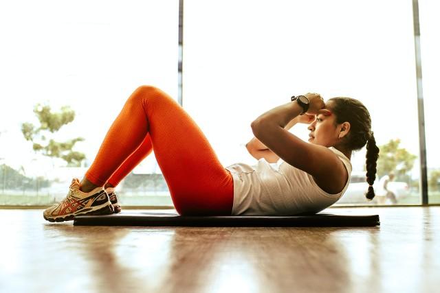 Tabata to trening, który poprawi wygląd sylwetki, zapewni lepszą wydolność oraz wytrzymałość organizmu.