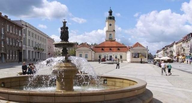 Odwiedza nas coraz więcej turystów. Z Polski i zagranicy