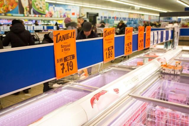 Inflacja w sierpniu osiągnęła najwyższy poziom od 20 lat.