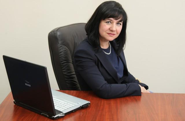 Aleksandra Pisarska, doktor ekonomii z Uniwersytetu Jana Kochanowskiego