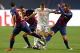 FC Barcelona - Bayern Monachium GDZIE OGLĄDAĆ? Transmisja w TV i internecie LIVE STREAM ONLINE [14.09.2021]